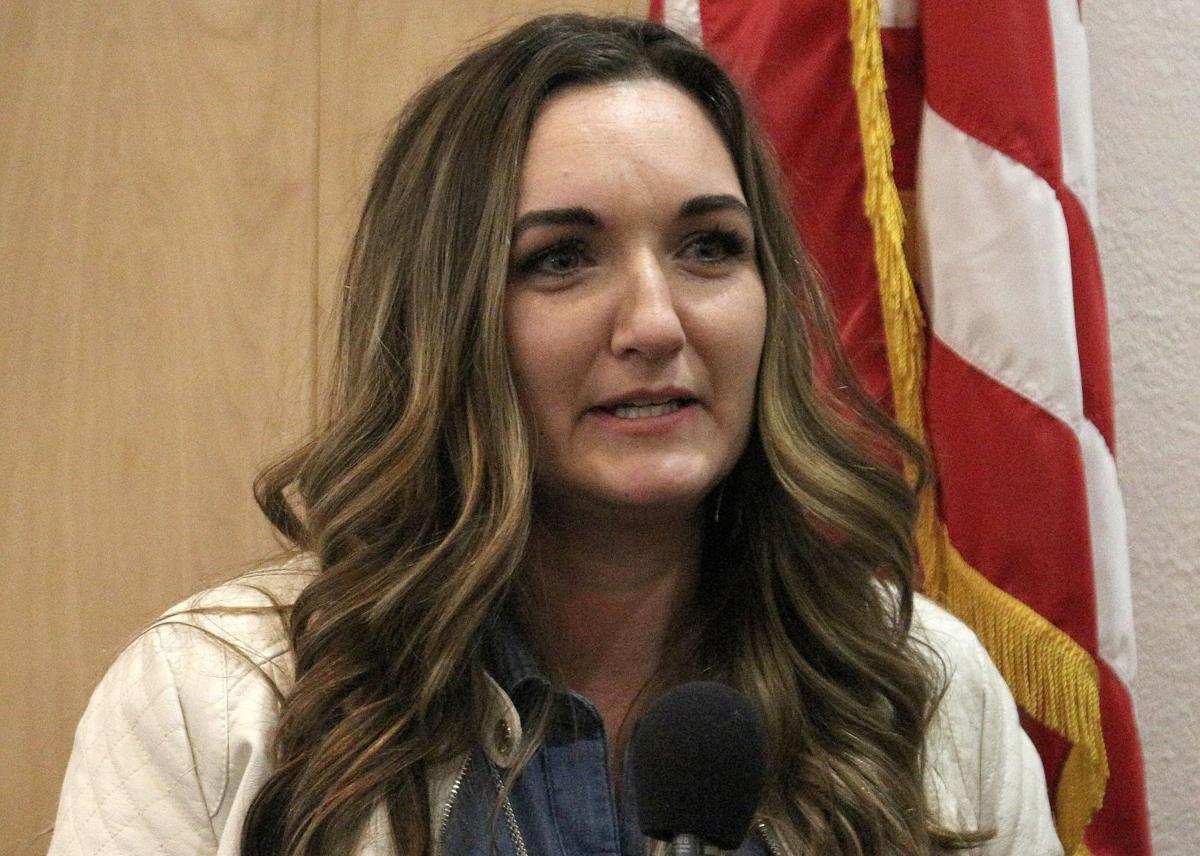 Secrist drops from city council race