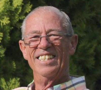 Theodore Clayton Harrison