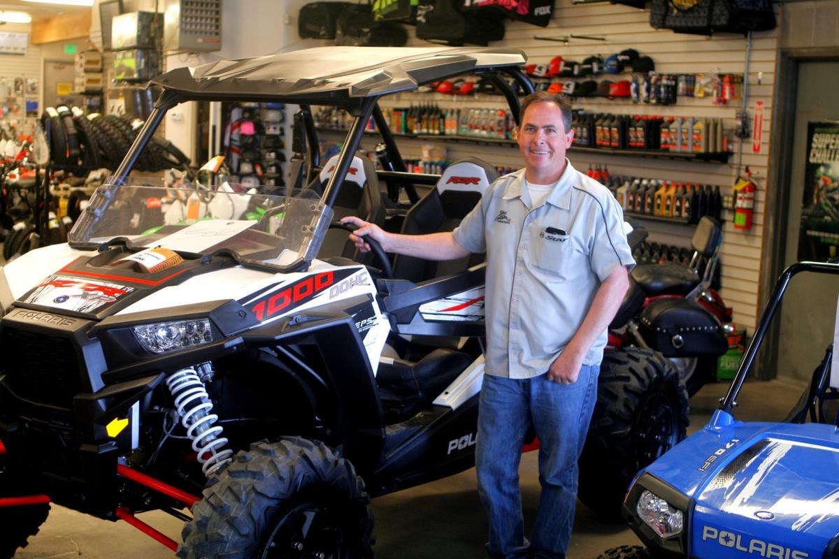 Rolling into summer: ATVs and side-by-sides ready to hit the trail
