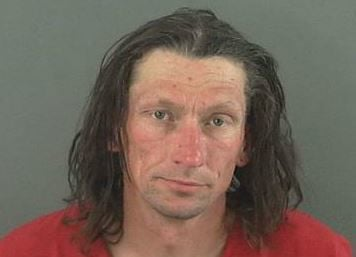 Elko County Jail: This week's felony arrests   Crime and