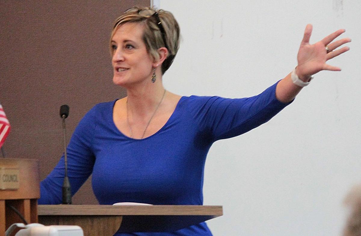 Marcy Logsden