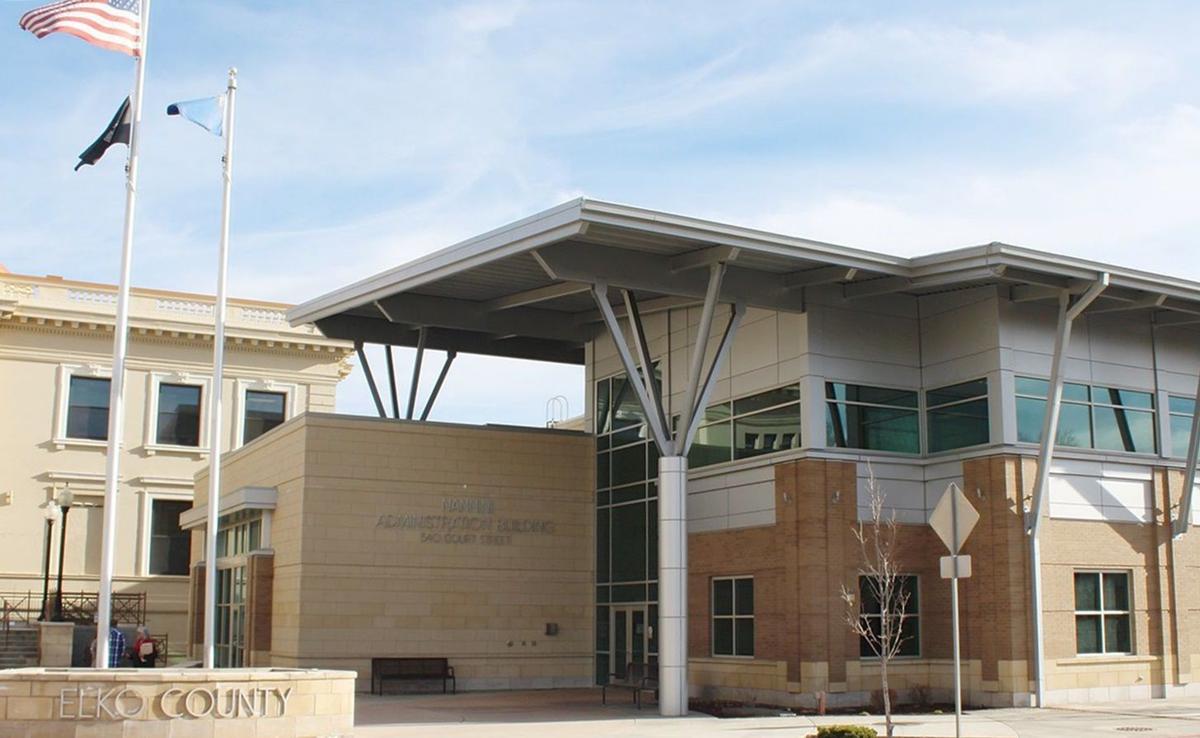 Nannini Administration Building