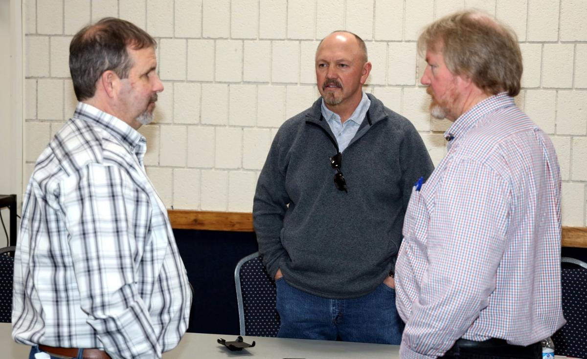 Miners' Right Expo - Fullerton, Reding and Herring