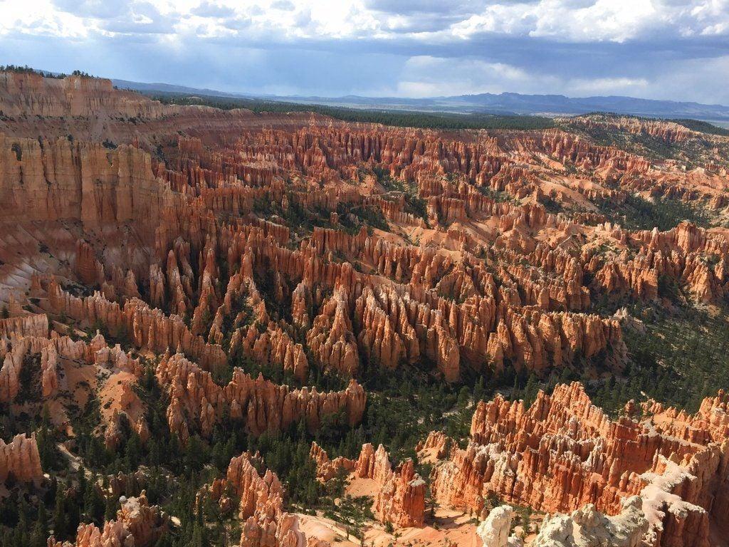 Water Supply Bryce Canyon