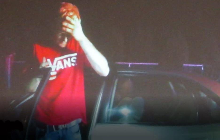 Officer-involved shooting in Elko