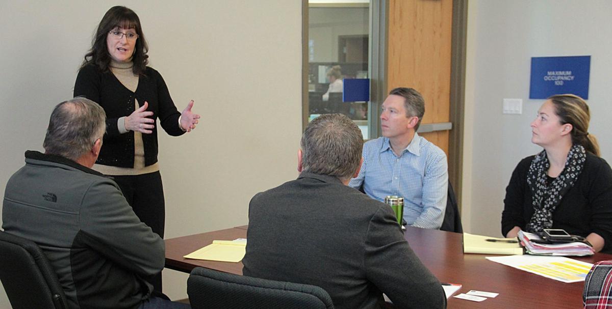 Broadband meetings address 911 service