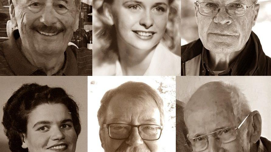In Memory Of 2018 Selected Obituaries From The Elko Daily Free