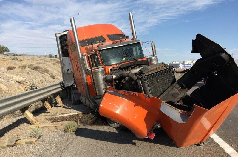 West Wendover crash