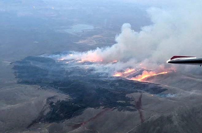 Osgood Fire