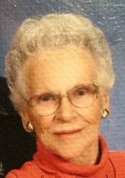 Geraldine M. DiGrazia