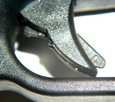 stock gun photo trigger