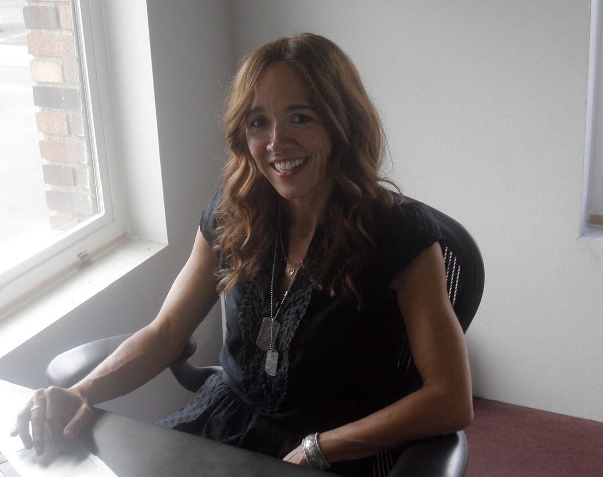 Kristin Windbigler