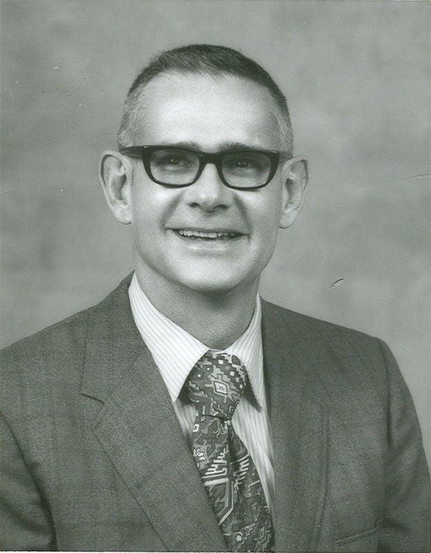Dr. Tom Hood