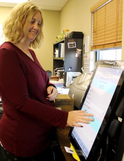 Voting machines to change