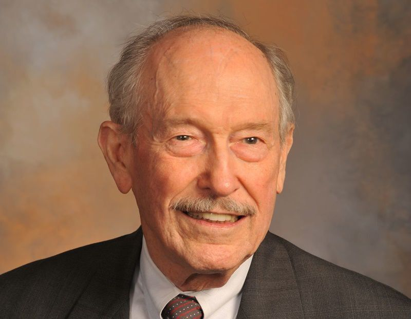 Dr. Richard L. Bullock