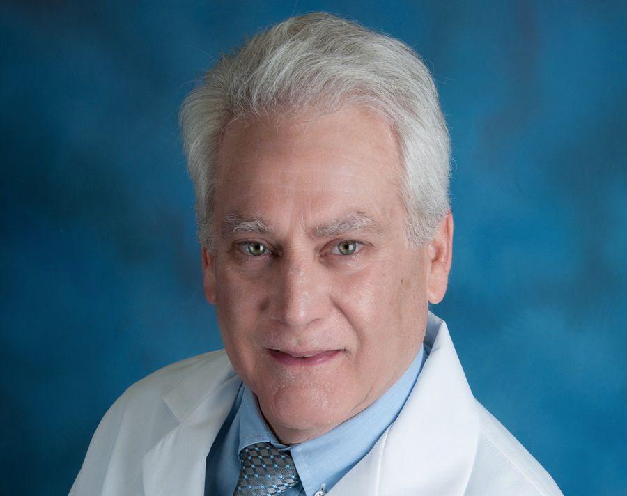 Dr. Dirk Vandergon
