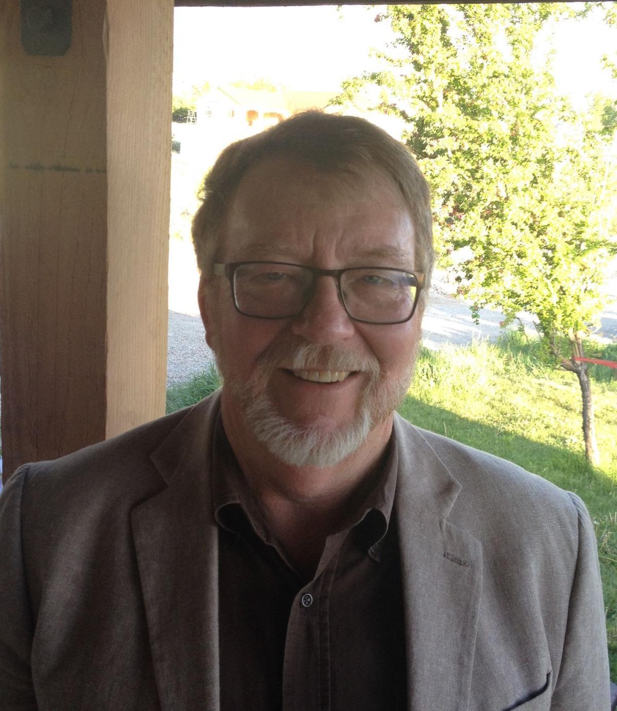 JAMES KENT McADOO