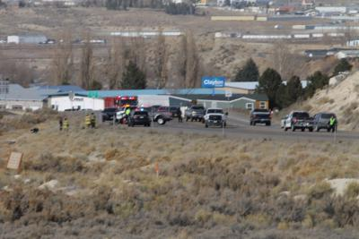 Update: Fatal accident on Lamoille Highway | Local | elkodaily com