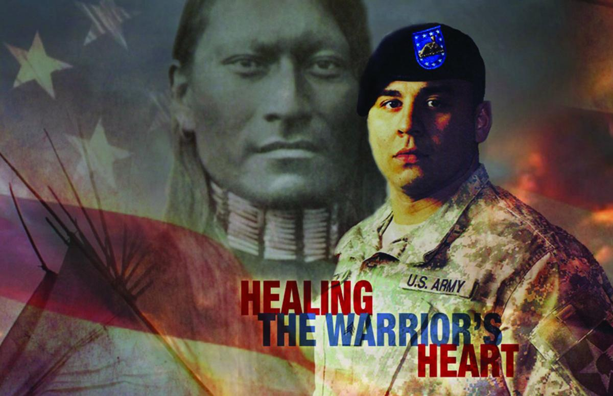Dissertation native healing traditions