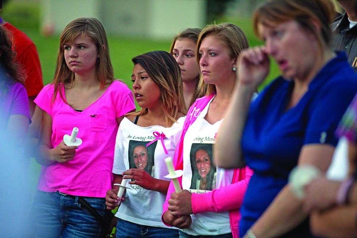 Stephanie Gonzalez Candlelight Vigil 6-25-14-4
