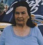 Rosie Burton Duncan