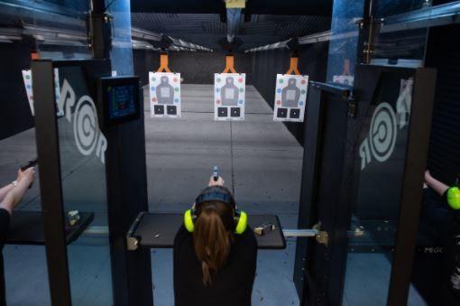 Nevada gun sales