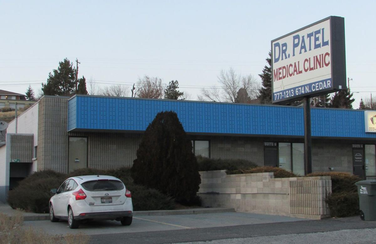 Dr. Patel Medical Clinic