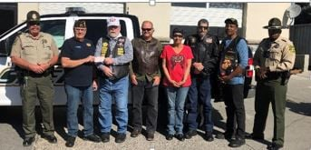 American Legion Post 7 assists with final wishes