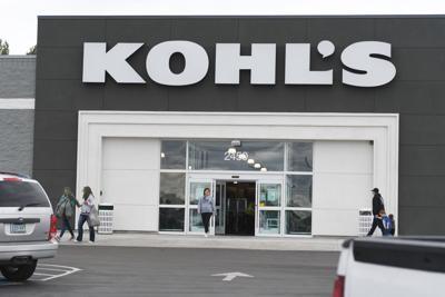 Kohl's opens as coronavirus lockdown eases