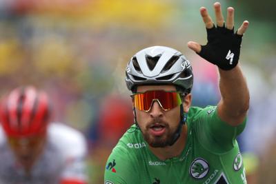 France Cycling Tour de France