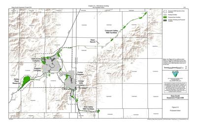BLM seeks input on Barrick's Deep South expansion