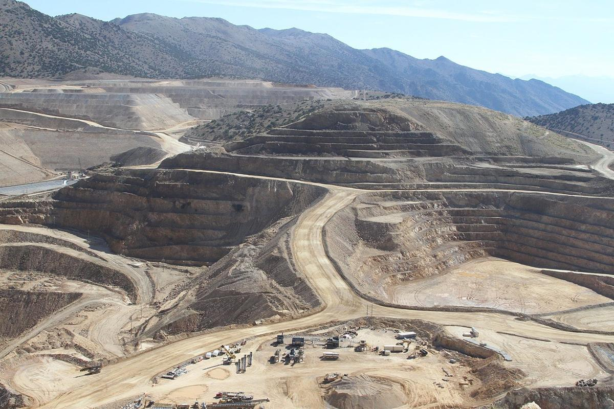 Coeur moves toward expansion at the Rochester Mine