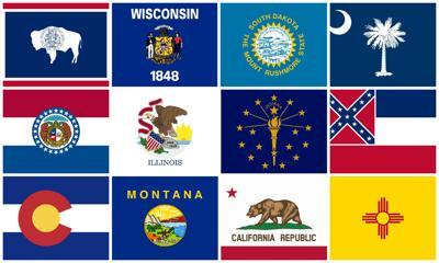 what makes a good flag