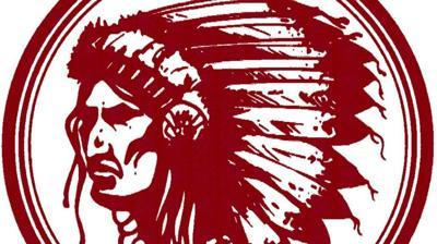 Elko High School Indian logo