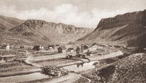 Ghost Town For Sale: Palisade site up for auction