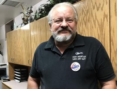 Hance elected to city council