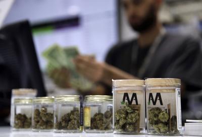 Marijuana Licensing Lawsuits Nevada