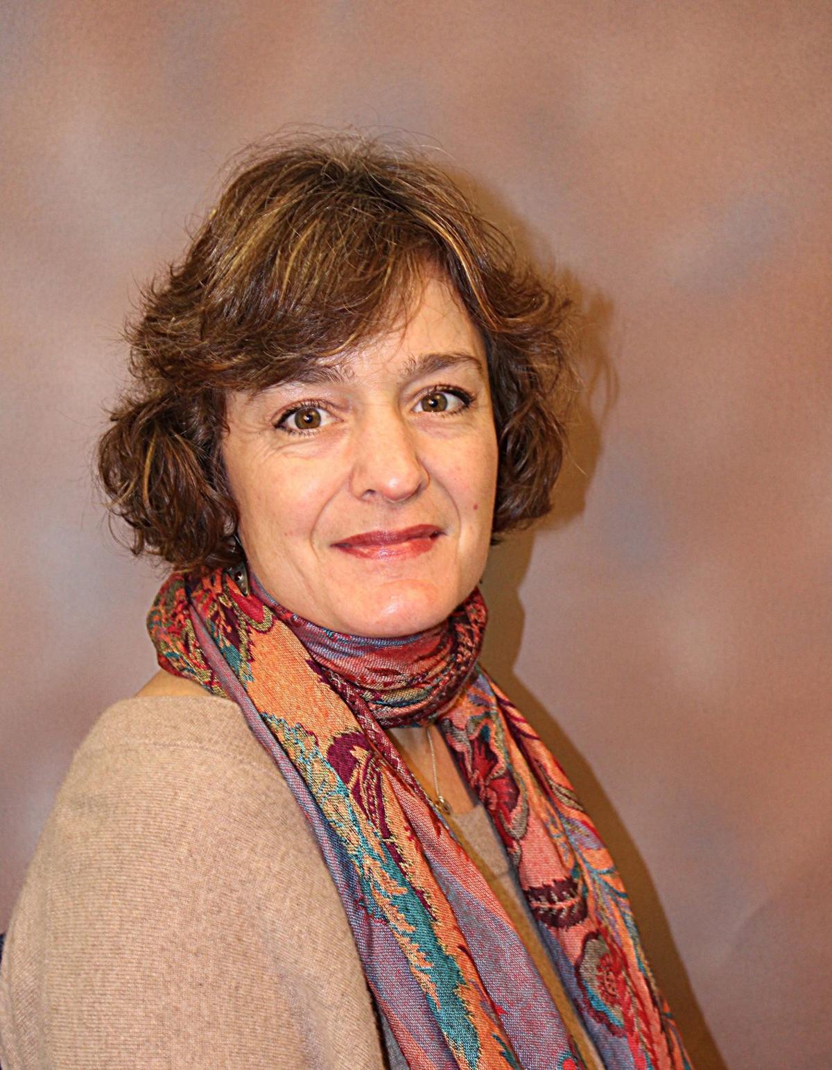 Gail Rappa