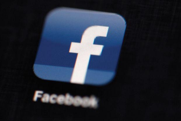 Guns Facebook