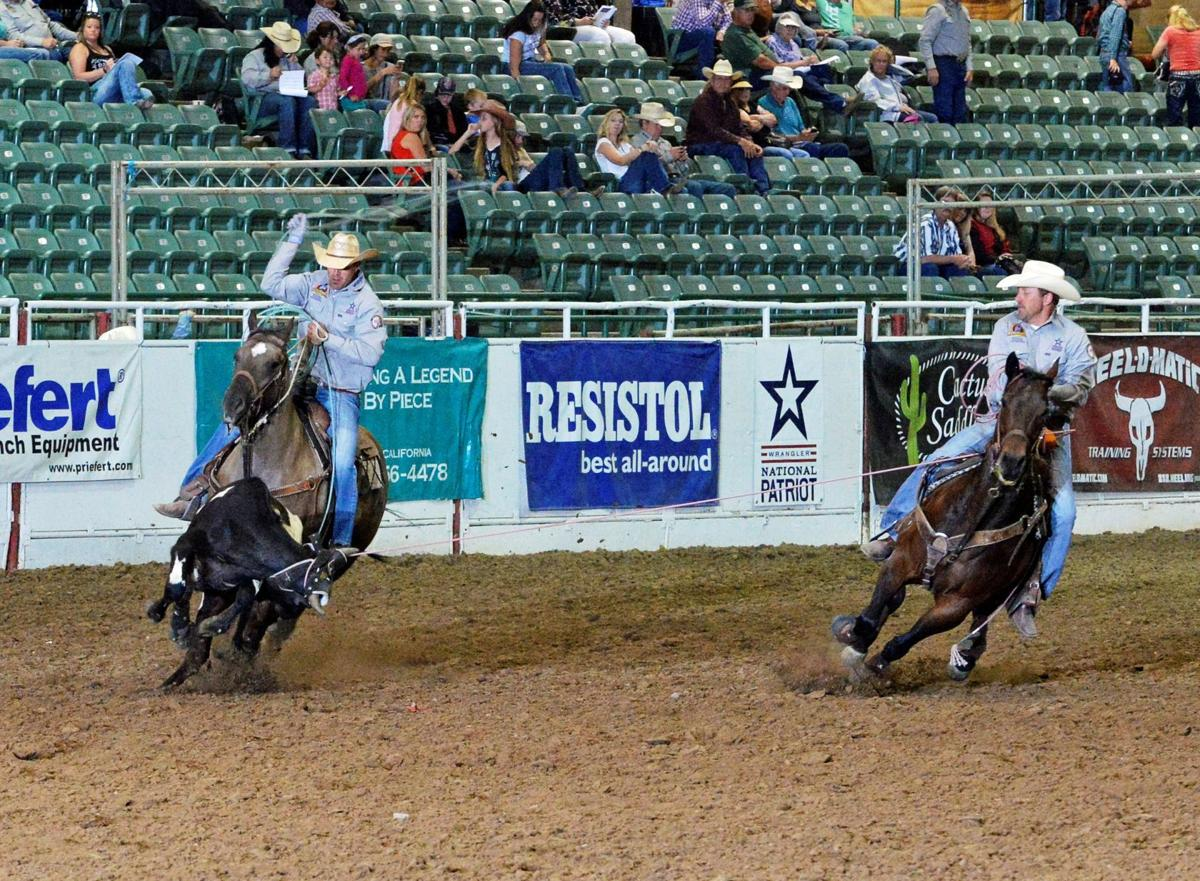 Leavitt Brothers Strike It Rich In Reno Local Sports