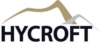 Hycroft logo