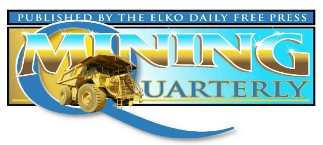 Mining Quarterly logo