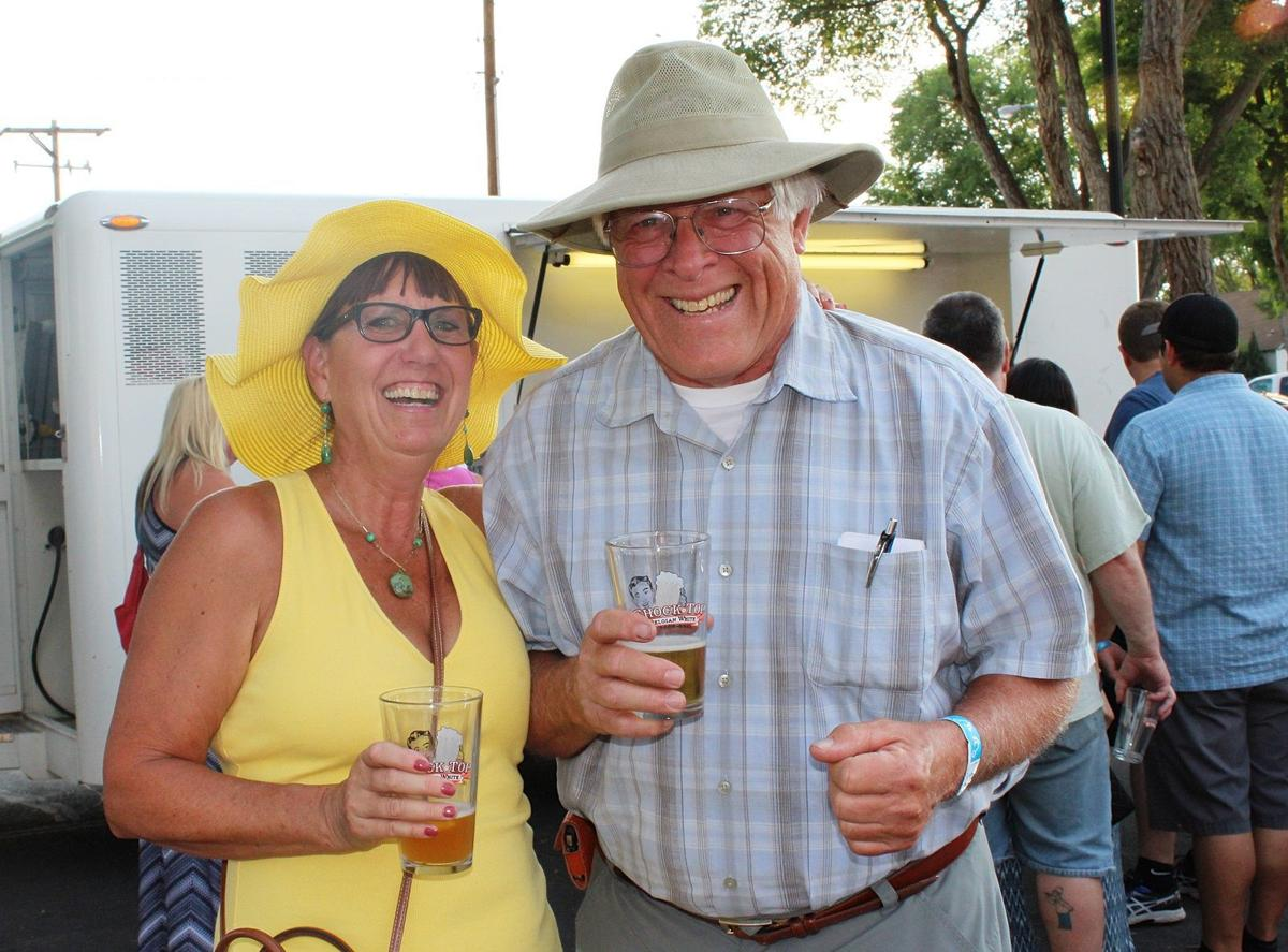 Beer Festival a hit