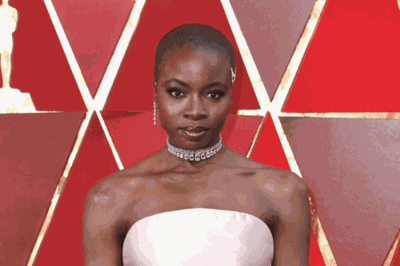 'Black Panther' Star Danai Gurira Is Committed To Giving Back — Here's Why
