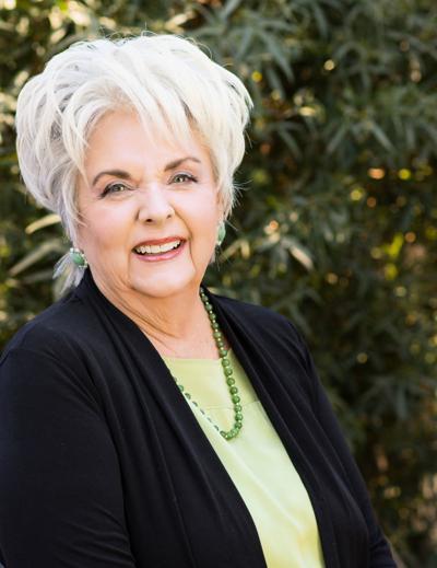 Gail Butler Lipparelli