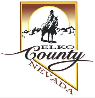 Elko County Logo