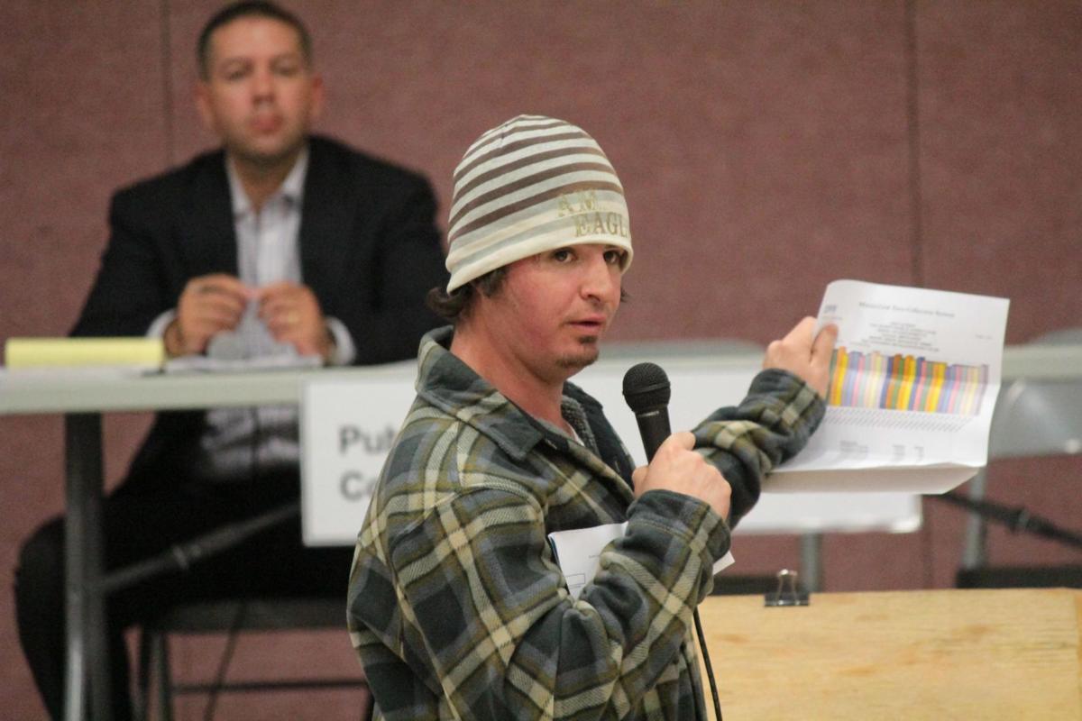 Spring Creek residents still face utility struggles