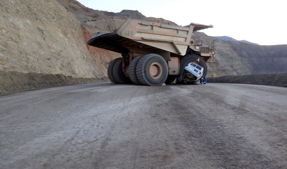MSHA reports on cause of fatal mine accident