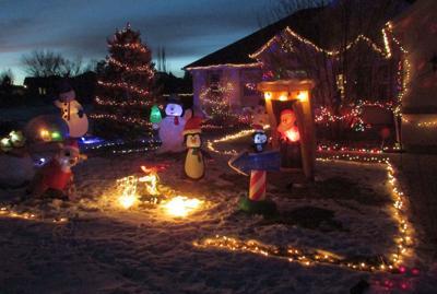 Cheermeister Christmas