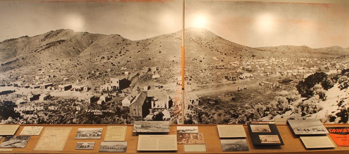 Marzen House Museum memorializes mining history